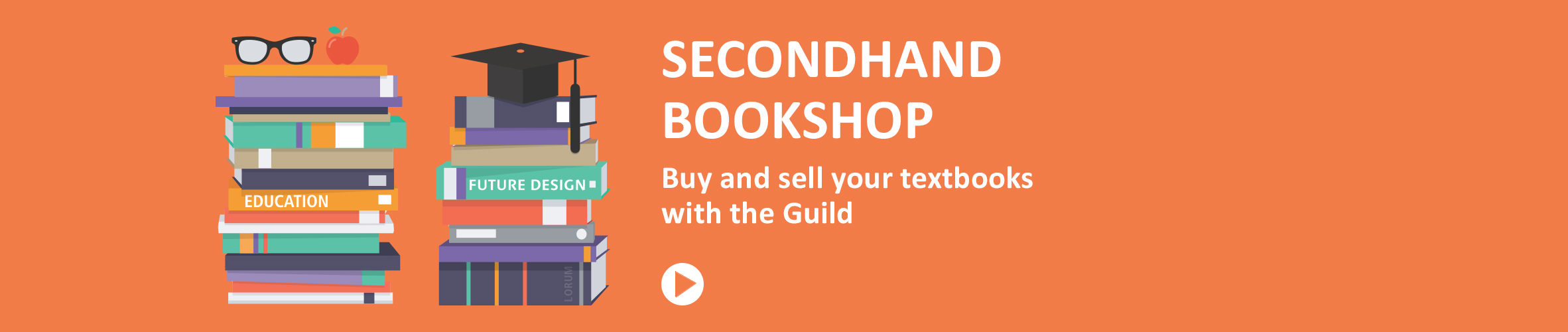 Buy And Sell At Our Secondhand Bookshop