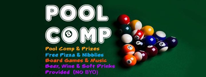 South West Pool Comp