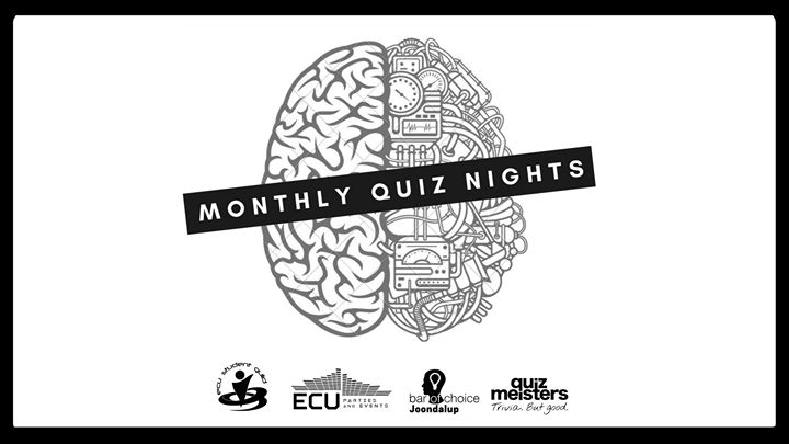 ECU Quiz Nights – October Edition