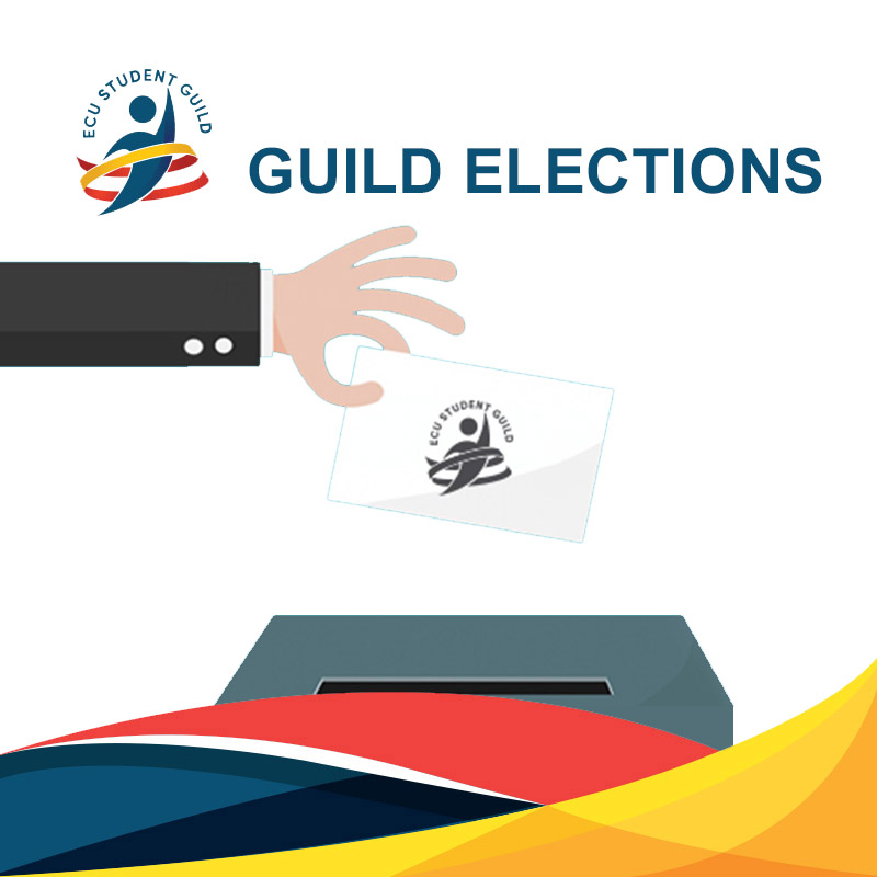 ELECTION NOMINATIONS CLOSING