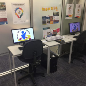Student Computers