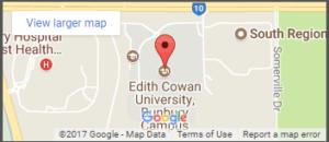 South West – Edith Cowan University Student Guild