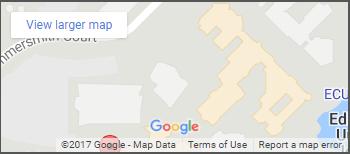 Joondalup Map