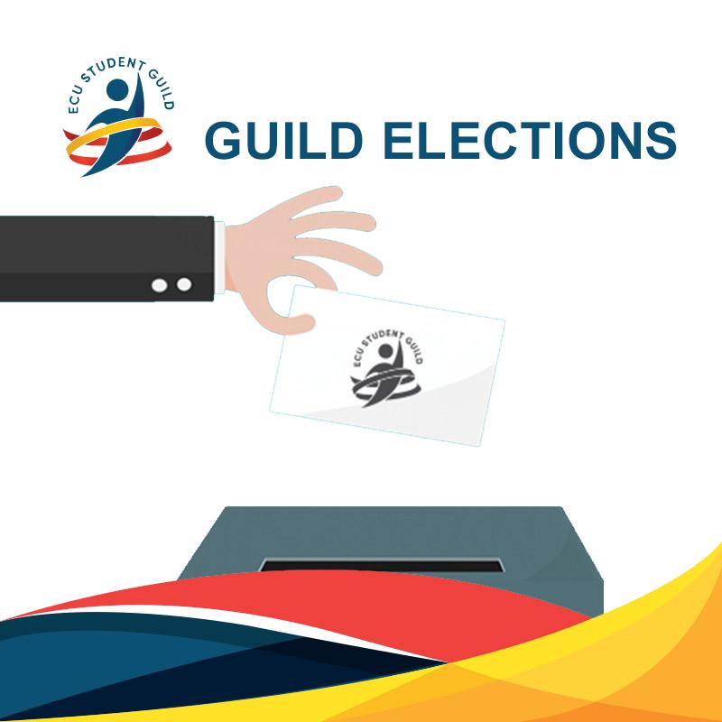 ELECTION NOMINATIONS CLOSING