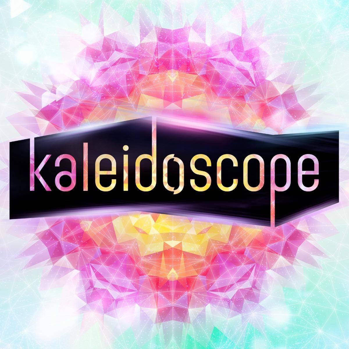 Volunteer Opportunity – Kaleidoscope